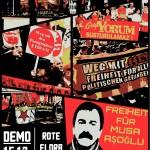 Freiheit für Musa Asoglu